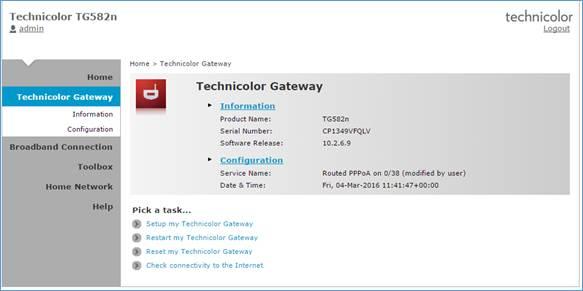 Home Telecom | Broadband Support