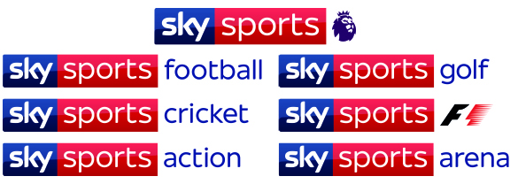 Order Sky Sports