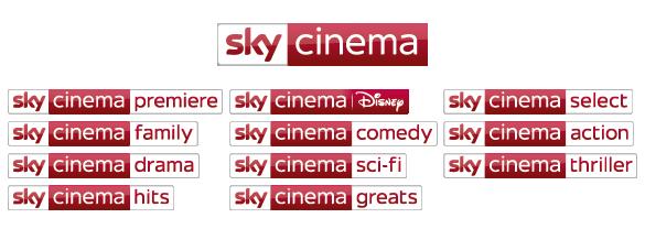 Order Sky Cinema